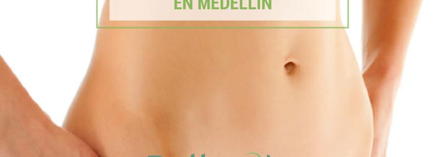 Una cirugía de abdominoplastia en Medellín, que puede cambiar tu vida