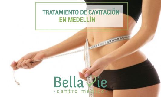 Tratamientos de cavitación en Medellín