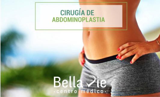 Cirugía de abdominoplastia en Medellín, un procedimiento impactante